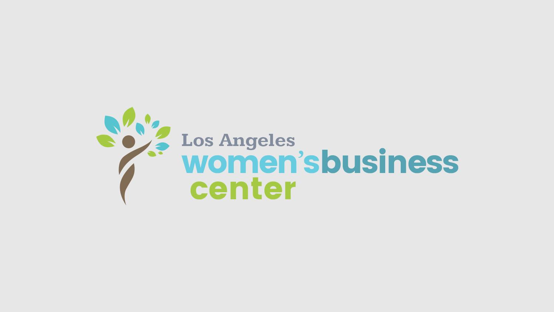 VEDC Women's Business Center in Los Angeles - website development, marketing, and branding