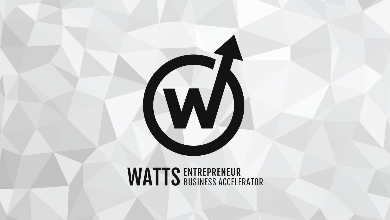 Watts Entrepreneur Business Center (WEBA) branding and web design project