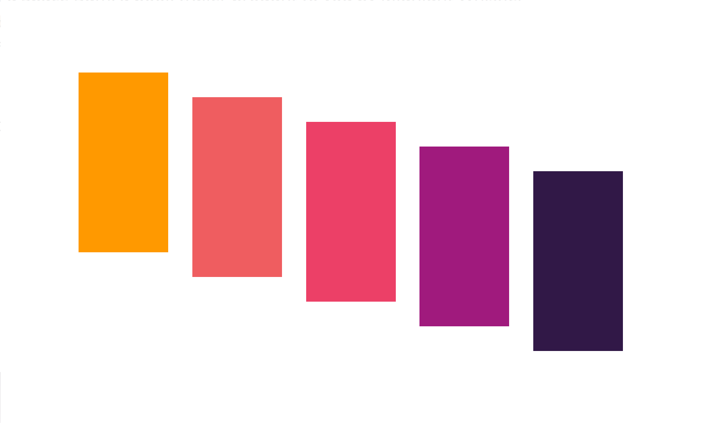 New 2020 BREAKIRON color palette