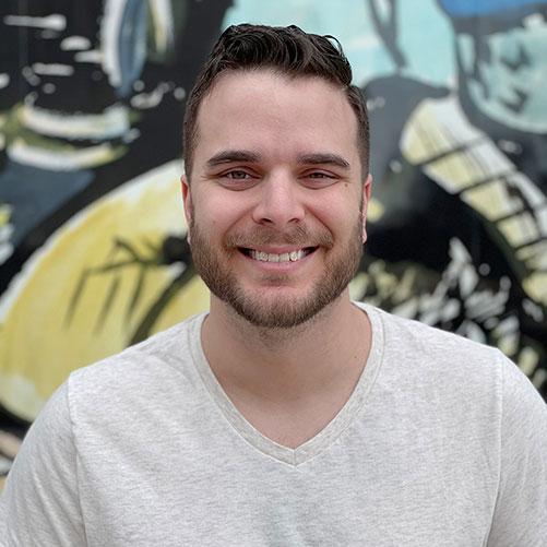Matt Chimento