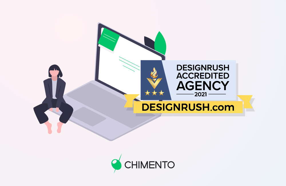 Chimento Agency Ranked Among Top Web Design Companies in Columbus